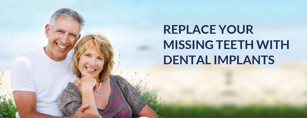 Dental Implants in Windsor